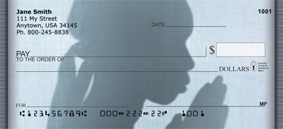 Female Personal Checks