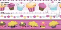 cupcake personal checks