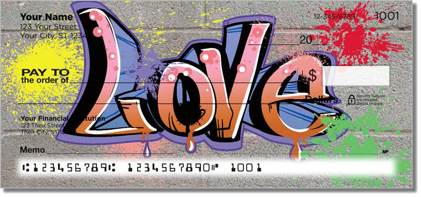Urban Graffiti Checks