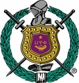 Omega Psi Phi Merchandise and Gifts